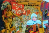 Carnaval de Nivelles