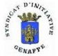 Logo Syndicat d'initiative de Genappe