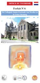Forfait 6: De Collégiale Sainte Gertrude van Nivelles en de Folon Stichting