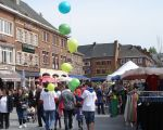Nivelles - Braderie de l'Ascension